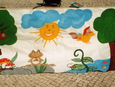 Festa no Parque - PROLONGAMENTO