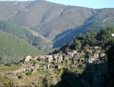 Serra da Lousã - Aldeia do Talasnal