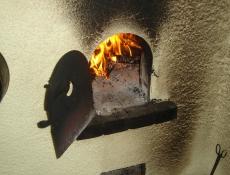 Rota do pão forno 1